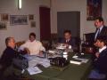 1988 il Prof.Marcel Locquin col ns. Gruppo di Studio