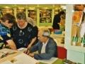 1999 - Esposizione micologica al Centro Giotto (PD)