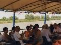 1999 maggio - Gita sul Delta del Po