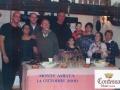 2000 - Soggiorno  sul monte Amiata