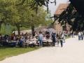 1999 - Festa campestre a Villa Beatrice d'Este - Baone (PD)