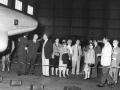 Anni '80 - Concordia Sagittaria ospiti del 2° Stormo