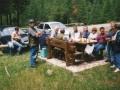 1998 - Uscita micologica (luglio)